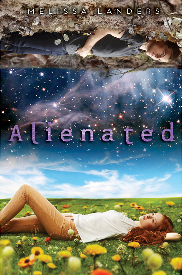 Alientated, Young Adult Science Fiction, Melissa Landers